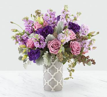 "Mademoiselleâ""¢ Luxury Bouquet"