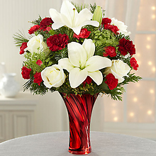 The Holiday Celebrations™ Bouquet