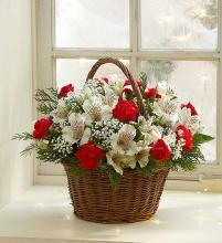Fields of Europe™ for Christmas Basket