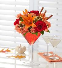 Martini Bouquet™ Pumpkin Spice