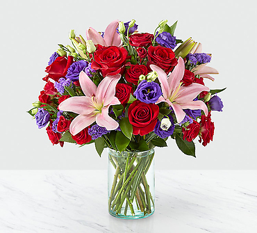 The® Truly Stunning™ Bouquet