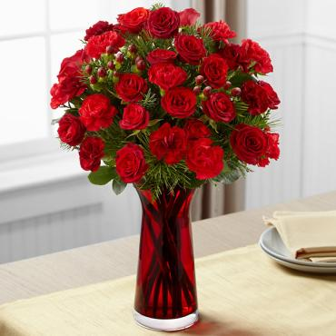 The Spirit of the Season™ Bouquet