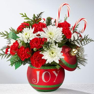 The Season\'s Greetings™ Bouquet