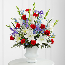The Cherished Farewell™ Arrangement