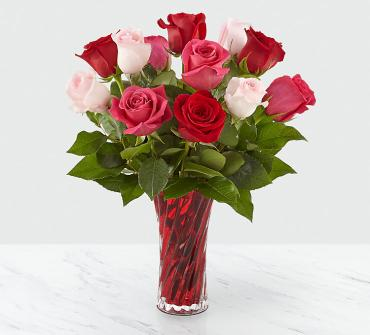"Sweetheart Rosesâ""¢ Bouquet"