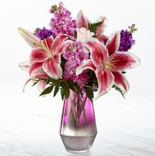 The Shimmer & Shine™ Bouquet